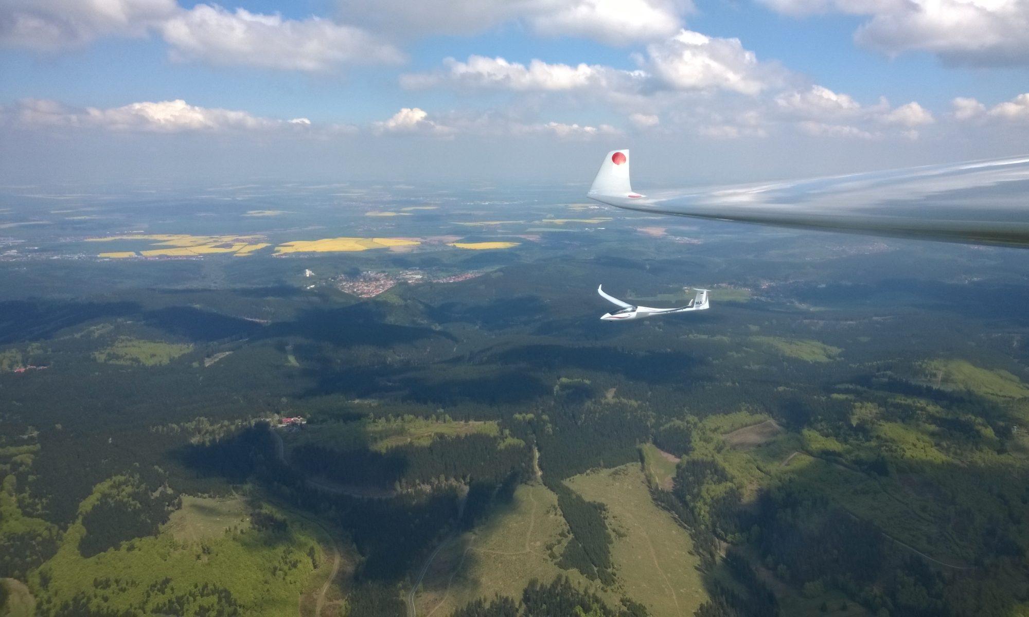 Fliegerklub Wittstock e.V.